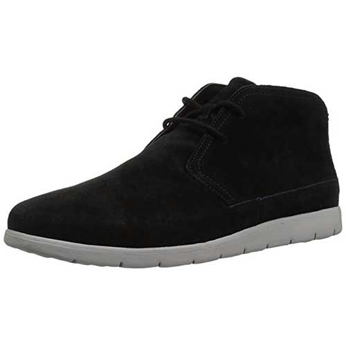 Best Chukka Boots Under 100 for Men 7. UGG Men's Dustin Chukka Boot
