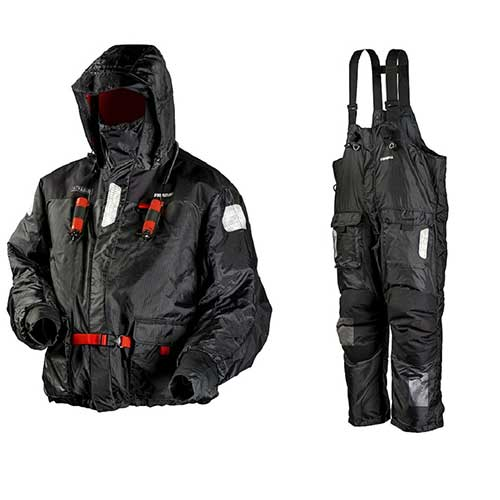 Top 10 Best Ice Fishing Suits in 2019 Reviews