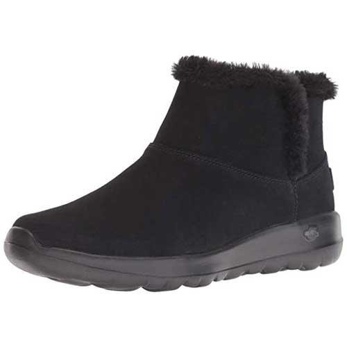 Best Chukka Boots Under 100 for Women 9. Skechers Women's On-The-go Joy 15501 Chukka Boot