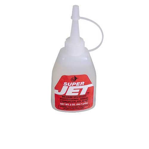 Best Glues To Use on Leather 7. JET GLUE 769 Super Jet 2 oz JETR0769