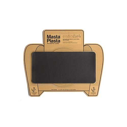 Best Glues To Use on Leather 4. MastaPlasta Self-Adhesive Patch