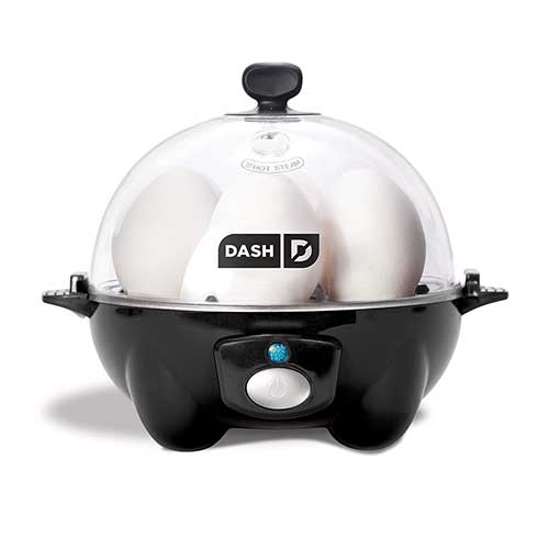 Top 10 Best Electric Egg Cookers in 2020 Reviews