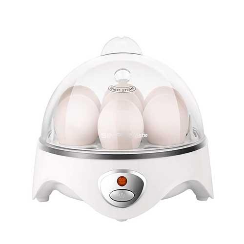 6. SIMPLETASTE 7 Capacity Electric Cooker