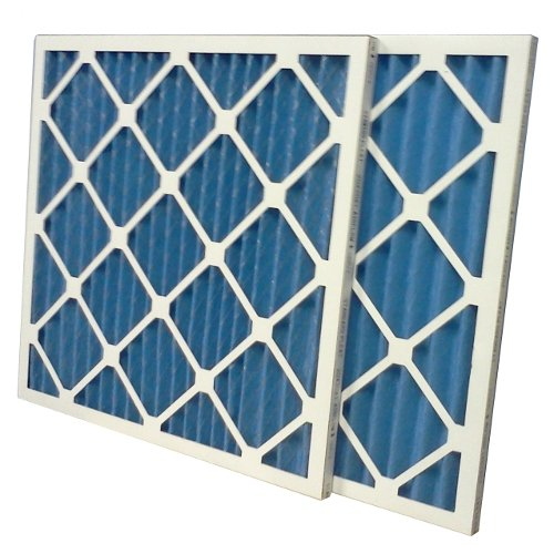 5. US Home Filter SC60-14X18X1-6 MERV 11 Pleated Air Filter (6 Pack), 14