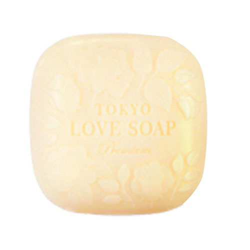 10. Tokyo Love Soap Premium 100g (2017 Version Improved Formula)