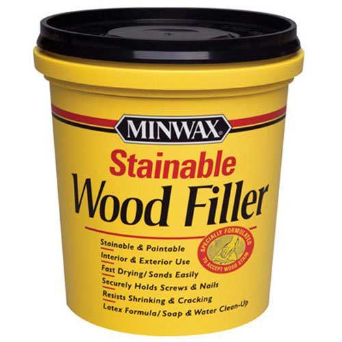 Top 10 Best Stainable Wood Fillers in 2021 Reviews