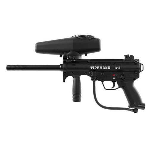 Top 10 Best Paintball Guns for the Money in 2019 Reviews