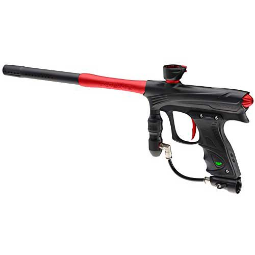 Best Paintball Guns for the Money 6. Dye Proto Rize MaXXed Paintball Marker