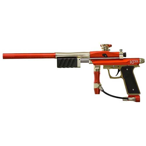 5. Azodin KP3.5 KAOS Pump Paintball Marker