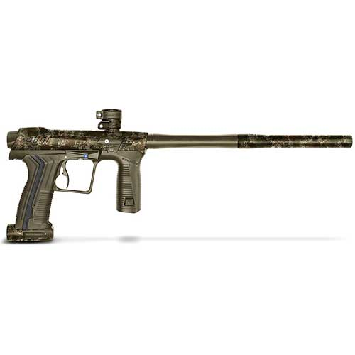 Best Paintball Guns for the Money 4. Planet Eclipse Etha 2
