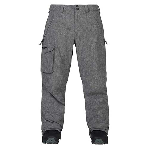 Best Men's Snowboard Pants 1. Burton Men's Covert Pant