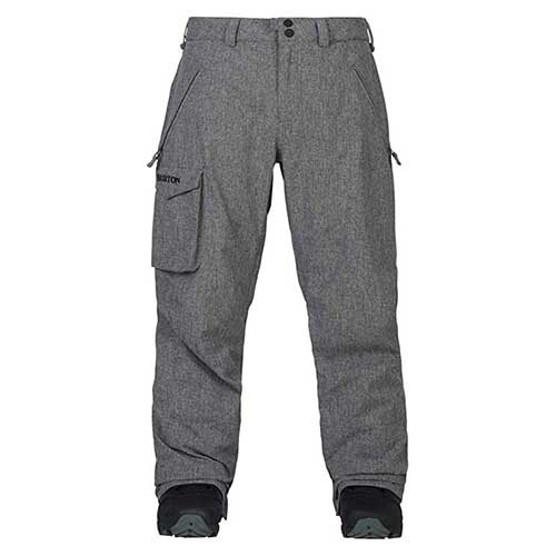 Best Men's Snowboard Pants 2. Burton Mens Insulated Covert Pant
