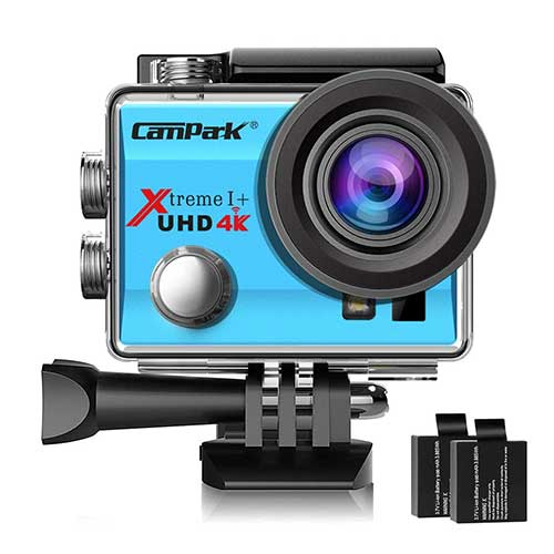Top 10 Best Cameras for Snorkeling in 2019 Reviews