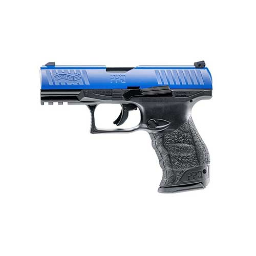 Best Paintball Guns for the Money 7. T4E .43cal Walther PPQ LE Paintball Pistol Law Enforcement Trainer semi auto