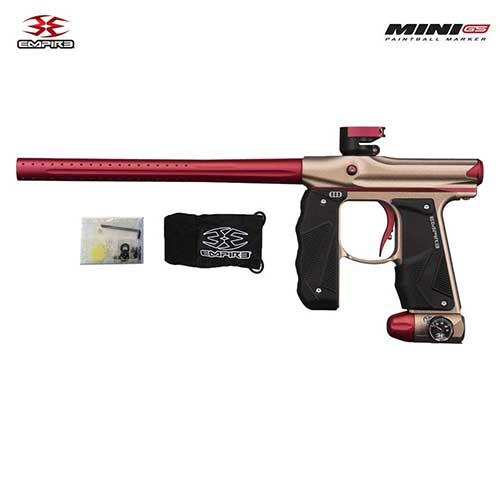 Best Paintball Guns for the Money 2. Empire Paintball Mini GS Marker