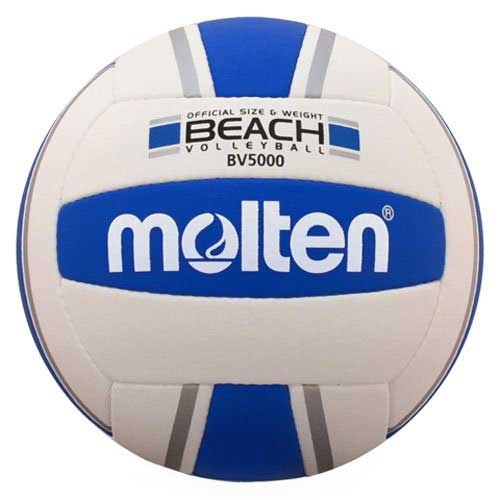 9. Molten Elite Beach Volleyball