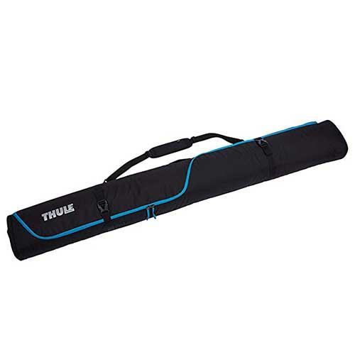 Best Ski Bags for Air Travel 5. Thule RoundTrip Ski Bag-192cm