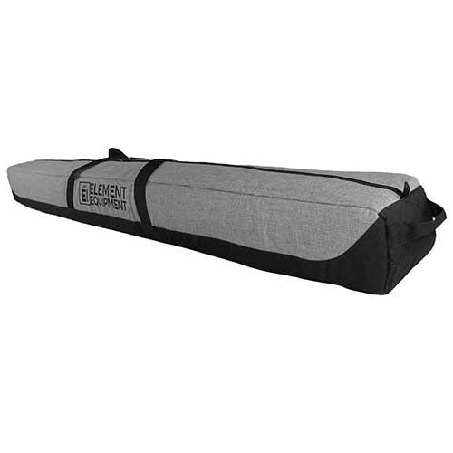 9. Element Equipment Deluxe Padded Ski Bag Single - Premium High End Travel Bag
