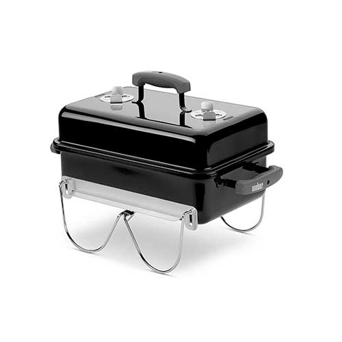 9. Charcoal Go-Anywhere Grill