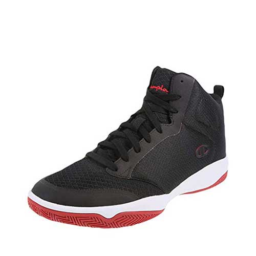 5. Champion Men's Inferno Basketball Shoe