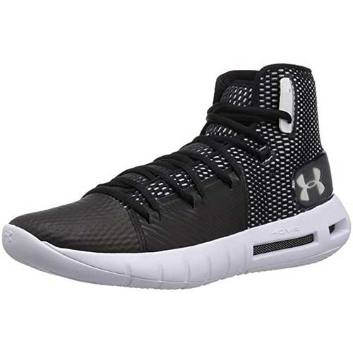 6. Under Armour Men's Drive 5 Basketball Shoe