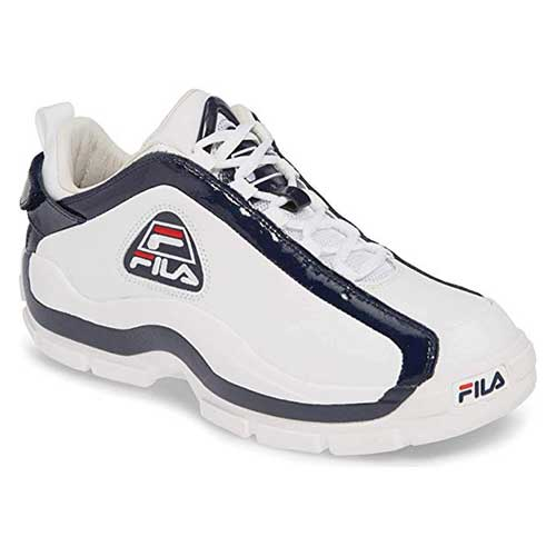 10. Fila Mens 96 Low Sneaker
