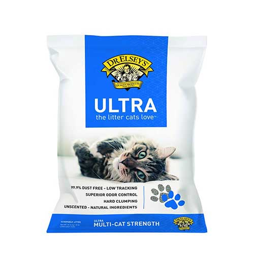 Top 10 Best Cat Litters for Tracking in 2020 Reviews