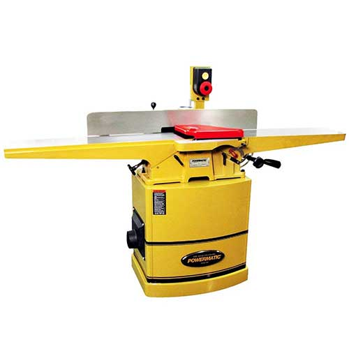 Top 10 Best Benchtop Jointers in 2021 Reviews