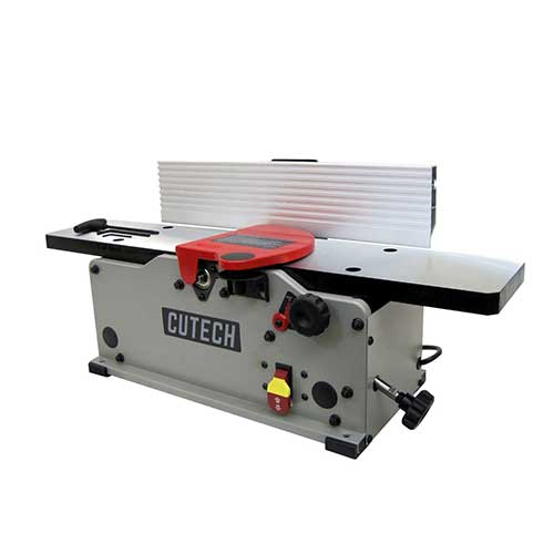 Best Benchtop Jointers 2. Cutech 40160H-CT 6