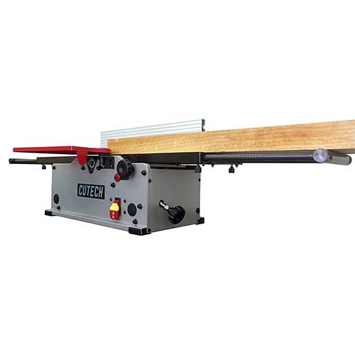 Best Benchtop Jointers 3. Cutech 40180H-CT 8