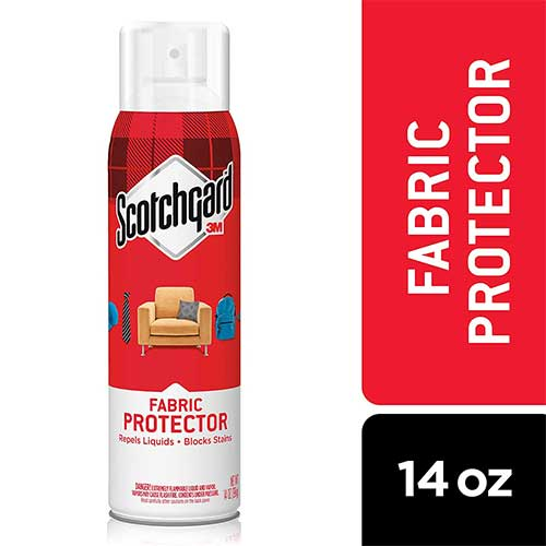 10. Scotchgard SYNCHKG103451 Fabric & Upholstery Protector