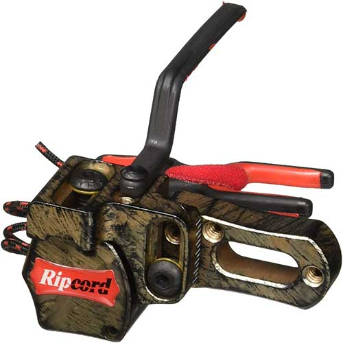 4. Ripcord Camo Arrow Rest RH