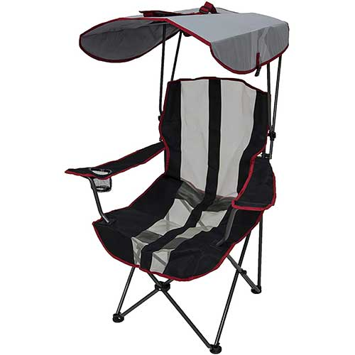 4. SwimWaysKelsyus Original Canopy Chair