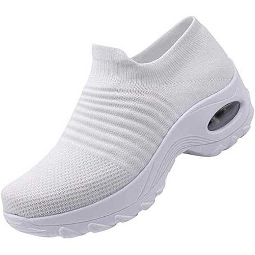 6. Ablanczoom Womens Walking Shoes