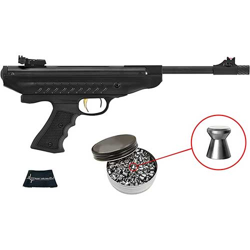 Top 10 Best Pellet Guns for Hunting Small Game in 2020 Reviews