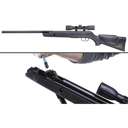 2. Gamo 6110017154 Air Rifle Varmint .177 Cal