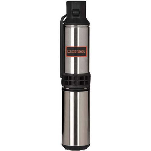 Top 10 Best Submersible Well Pumps in 2019 Reviews