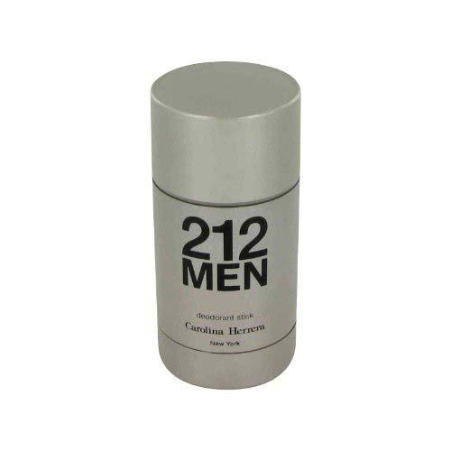 7. 212 By CAROLINA HERRERA For Men 2.5 Fl. Oz Deodorant Stick