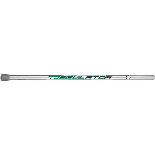 8. WARRIOR Regulator Defense Shaft