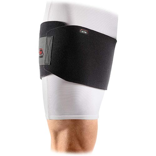 8. McDavid 475 Adjustable Groin Wrap