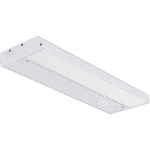 3. GetInLight 3 Color Levels Dimmable LED under Cabinet Lighting