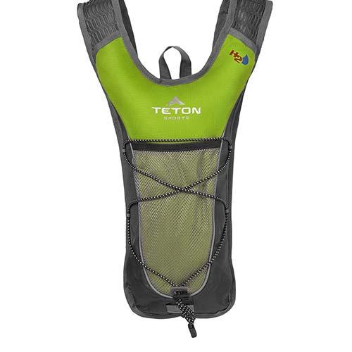 4. TETON Sports TrailRunner 2.0 Hydration Pack