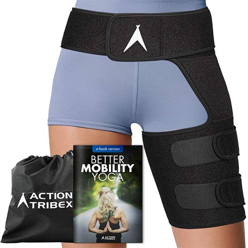 Top 10 Best Hamstring Compression Wraps in 2021 Reviews