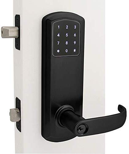 5. Prodigy SmartLock Commercial Grade Interconnect Lock 4000