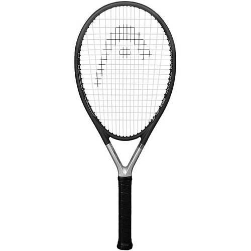 3. HEAD Ti.S6 Tennis Racquet