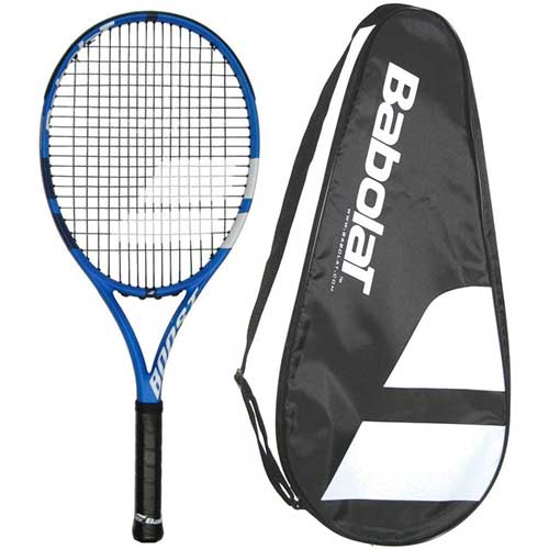 Top 10 Best Tennis Racquets under 100 in 2020 Reviews