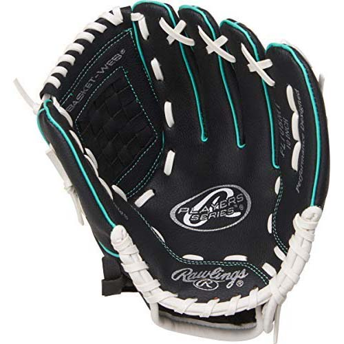 3. Rawlings Players Series Youth Tball/Baseball Gloves