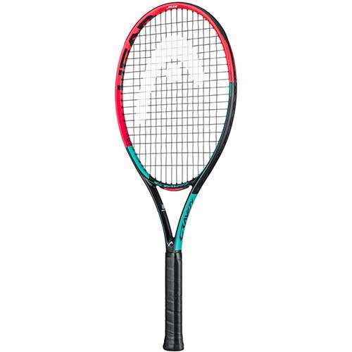 8. HEAD IG Gravity Jr Tennis Racquet