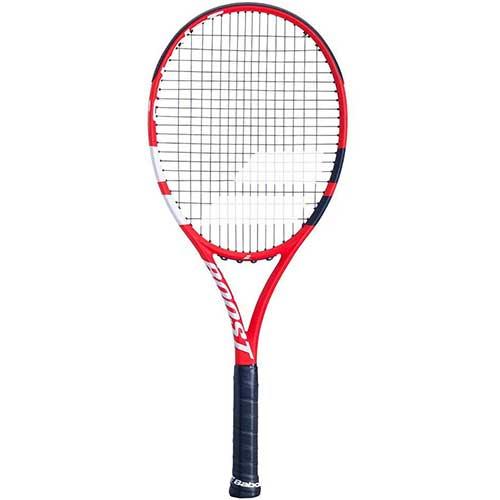 5. Babolat Boost S Tennis Racquet