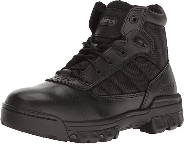 8. Bates Women's 5 Inches Enforcer Ultralit Sport Boot